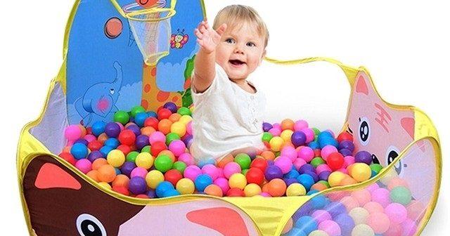 Top 5 đồ chơi phát triển trí tuệ cho bé 2 tuổi dễ mua, dễ chơi