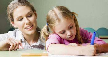 """Các """"chiêu thức"""" dạy tiếng anh cho bé lớp 3 nhanh và hiệu quả"""