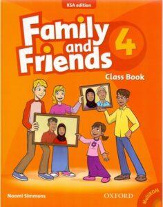 Chủ đề của cuốn sách rất gần gũi với trẻ lớp 4