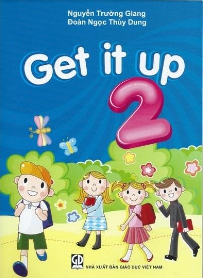 Get it up 2 giúp nâng cao kĩ năng viết và đọc
