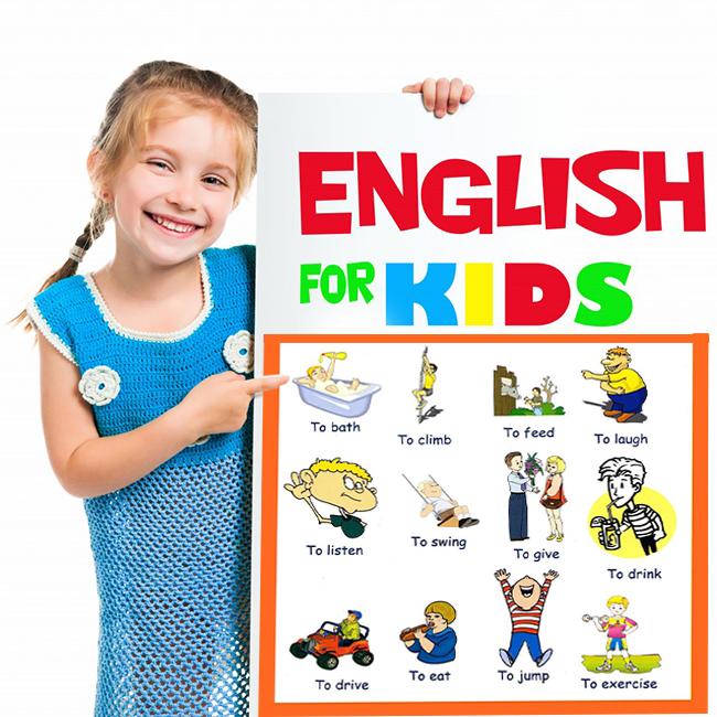 Việc học ngữ pháp cần gắn liền với từ vựng, vì đây là yếu tố quyết định để trẻ có thể sử dụng ngữ pháp thành thạo