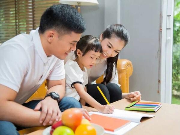 Bài tập về nhà là phần hết sức quan trọng cần phải có trong giáo án tiếng anh