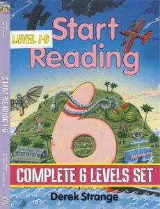 Cuốn sách được xây dựng trên nền tảng những câu chuyện thú vị giúp trẻ nâng cao vốn từ vựng