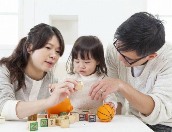 Phương pháp dạy trẻ kém tập trung – cha mẹ giúp con nắm bắt tương lai