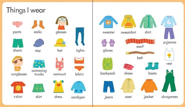 Dạy từ vựng tiếng Anh lớp 2 theo chủ đề giúp bé dễ xâu chuỗi kiến thức
