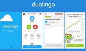 Duolingo luôn nằm trong danh sách những phần mềm học tiếng anh được yêu thích nhất