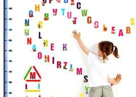 Dạy bé đọc bảng chữ cái tiếng Anh, chuyện nhỏ như không!