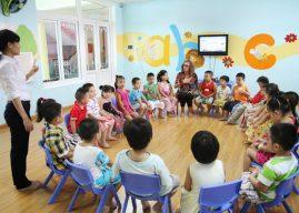 Mách nước bố mẹ tuyệt chiêu xây dựng giáo án tiếng Anh lớp 2 siêu chuẩn cho bé