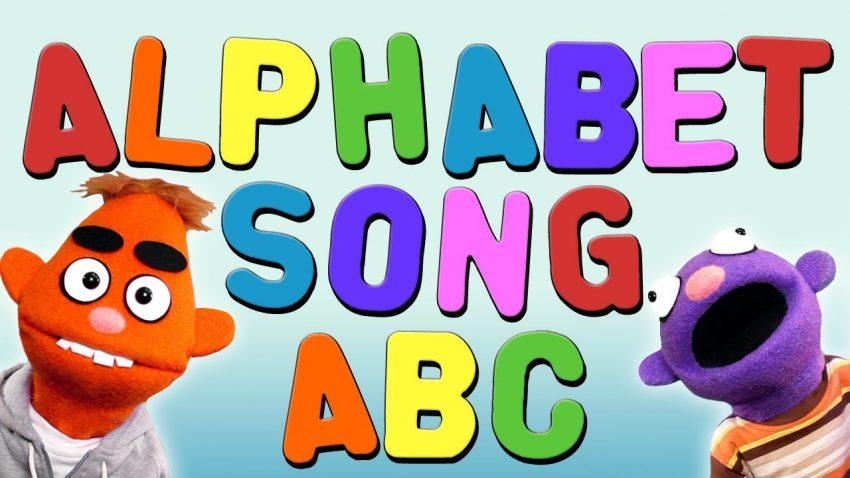 Alphabet Song giúp trẻ mầm non dễ dàng nhớ bảng chữ cái tiếng Anh