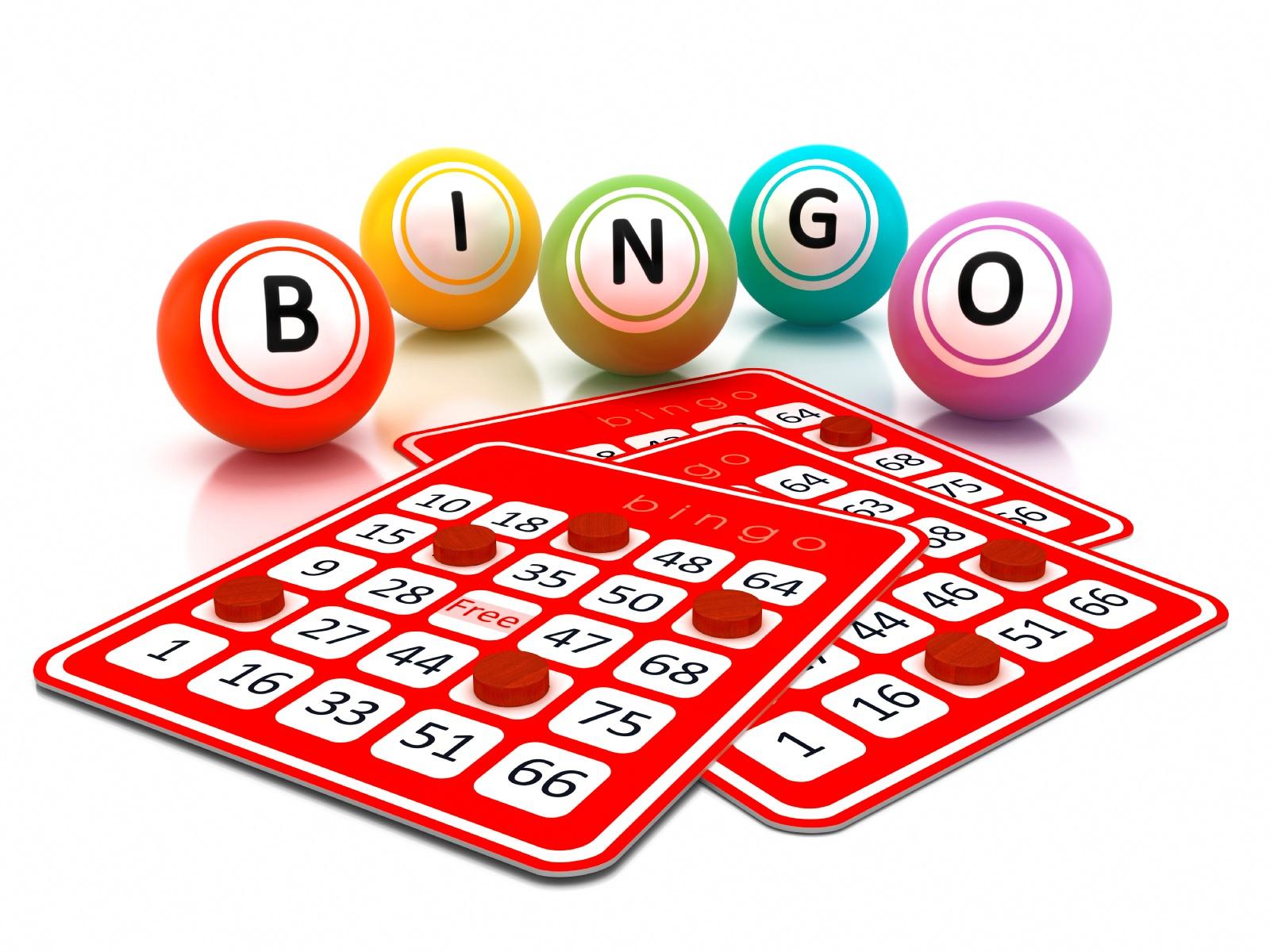 Bingo rèn luyện khả năng nghe, nói và ghi nhớ từ vựng tiếng Anh