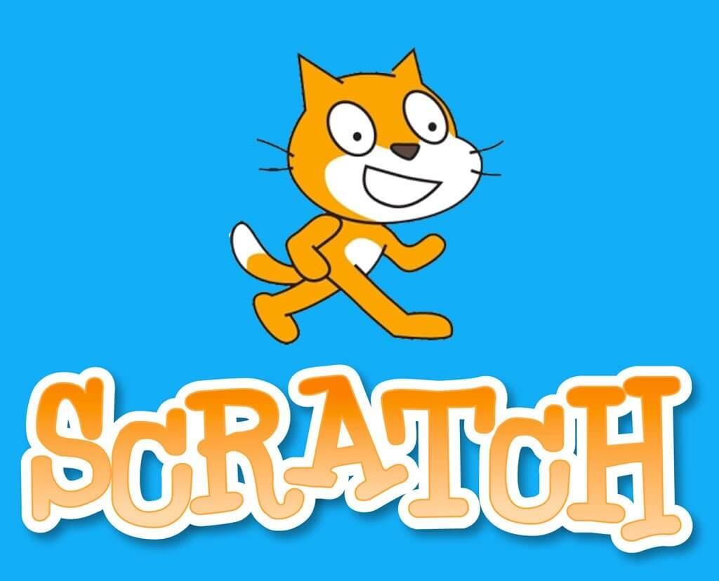 Scratch là ngôn ngữ lập trình hoàn hảo dành riêng cho trẻ em