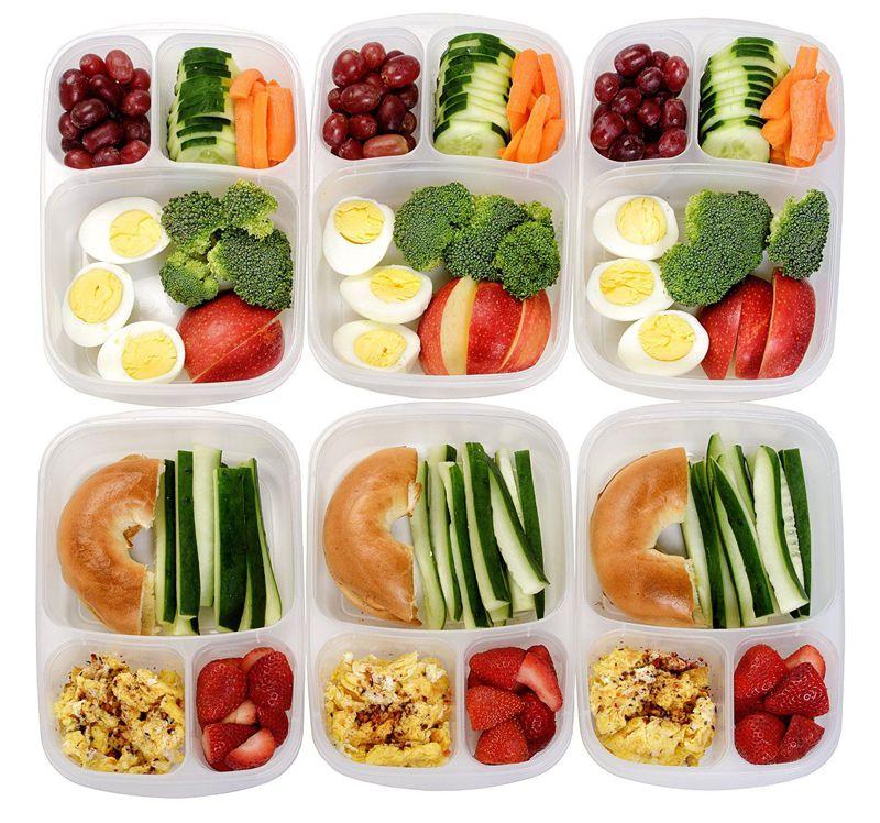 Chú trọng đến khẩu phần ăn sạch và khoa học mới có thể giúp trẻ giảm cân