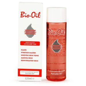 Bio-Oil là sản phẩm trị rạn da hiệu quả cho phụ nữ mang thai