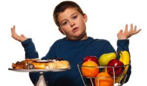 Tỉ lệ trẻ béo phì ở khu vực thành thị đang ngày càng tăng lên