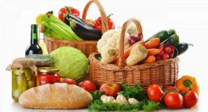 Chế độ dinh dưỡng cho bà bầu cần đầy đủ 4 nhóm dinh dưỡng chính