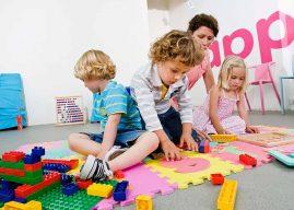 4 bí quyết dạy trẻ tập trung trở thành thói quen tốt