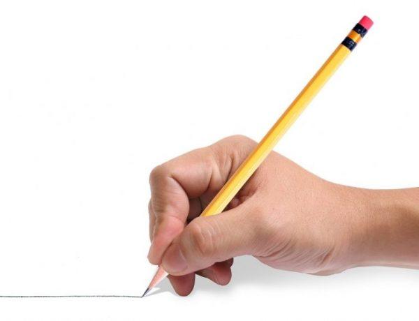5 bí quyết dạy trẻ viết chữ phụ huynh không thể bỏ qua