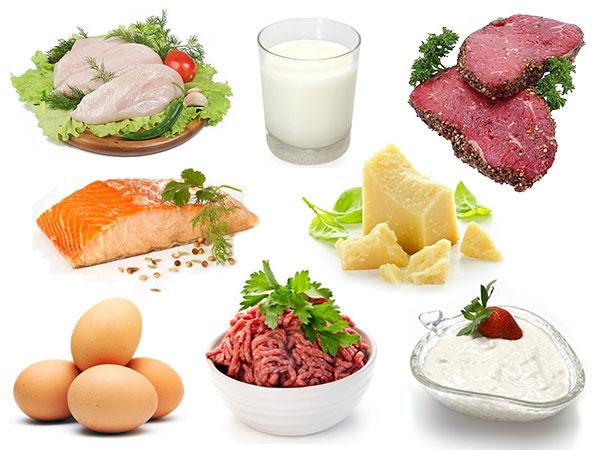 Những thực phẩm giàu canxi dành cho phụ nữ mang thai