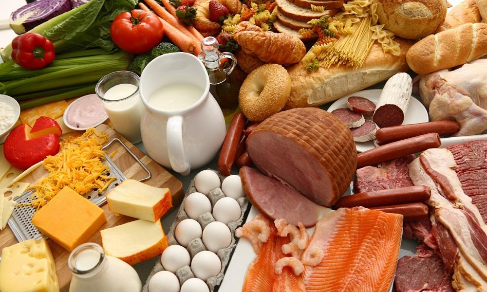 Phụ nữ mang thai cần có chế độ dinh dưỡng hợp lý