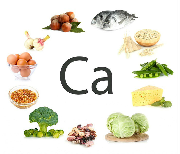 Những thực phẩm giàu Canxi nên bổ sung trong thực đơn