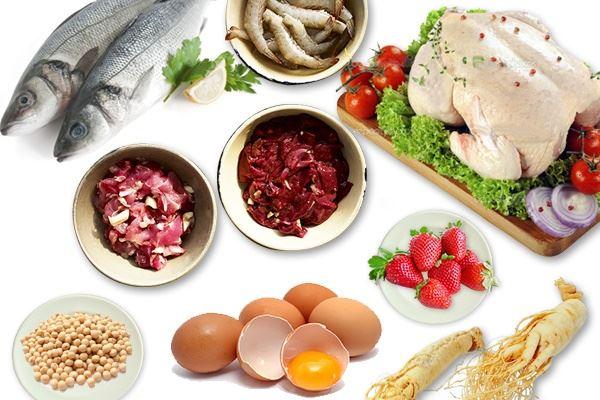 Trẻ 2 tuổi bị suy dinh dưỡng cần nguồn dinh dưỡng và năng lượng cao hơn trẻ bình thường