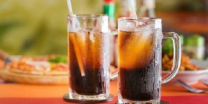 Cần tránh xa những loại thức uống có cồn, có ga