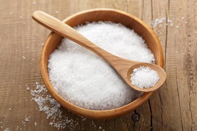 Không nên cho trẻ nhỏ dưới 5 tuổi ăn nhiều hơn 3g muối/ngày
