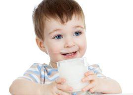 Tiêu chí chọn sữa dành cho trẻ suy dinh dưỡng dưới 1 tuổi