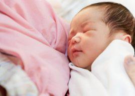 Tầm quan trọng của việc bổ sung canxi cho trẻ sơ sinh