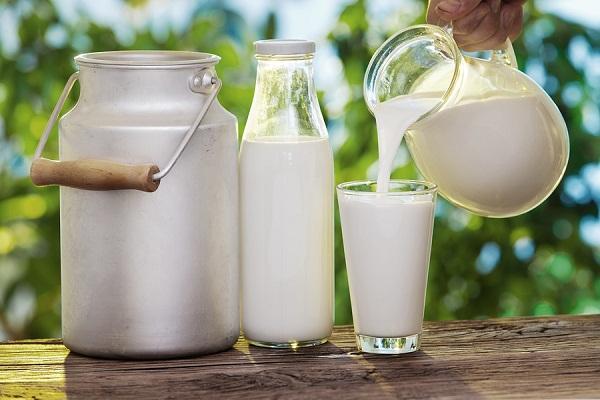 Cần tránh các loại bơ, sữa chưa tiệt trùng