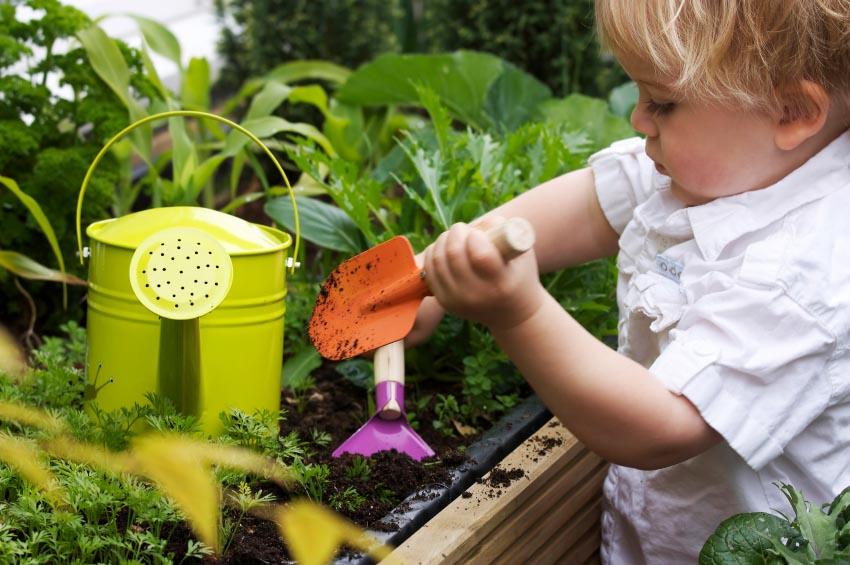 Trẻ 2 tuổi nên được tìm hiểu về thế giới xung quanh để tăng khả năng nhận thức