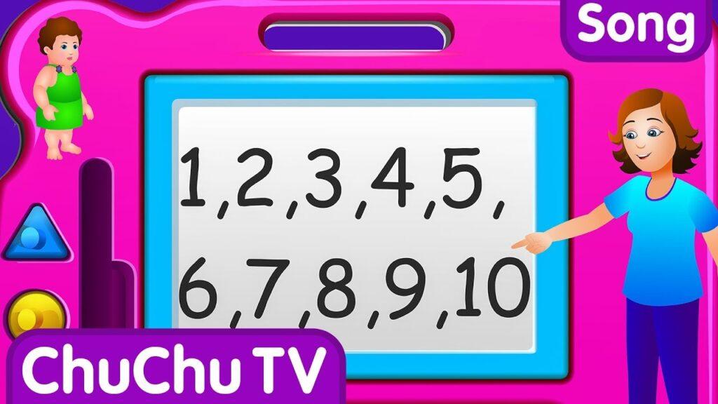 Chu Chu TV Lite là phần mềm học tiếng anh cho bé nổi tiếng toàn cầu