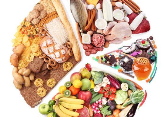 Chế độ ăn chuẩn theo tháp dinh dưỡng cho bà mẹ sau sinh