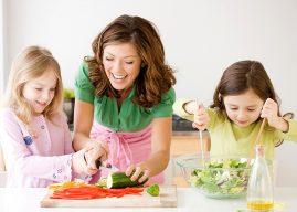 Bật mí các nhóm kỹ năng sống cho trẻ mầm non