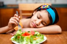 10 điều cần làm để trẻ có thói quen ăn uống tốt