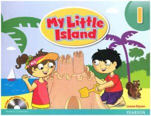 My Little Island là cuốn sách tiếng anh cho bé 4 tuổi vô cùng hấp dẫn và thú vị