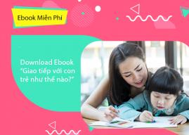 Download ebook giao tiếp với con trẻ như thế nào
