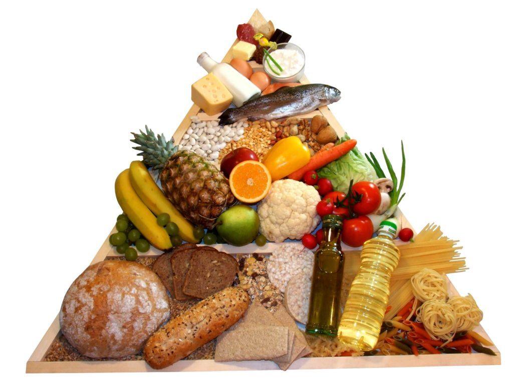 Chế độ dinh dưỡng ảnh hưởng rất nhiều đến sự phát triển của trẻ
