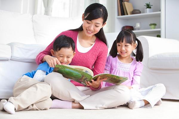 Chuyện cổ tích giàu bài học ứng xử làm người giúp trẻ biết cách sống vì người khác