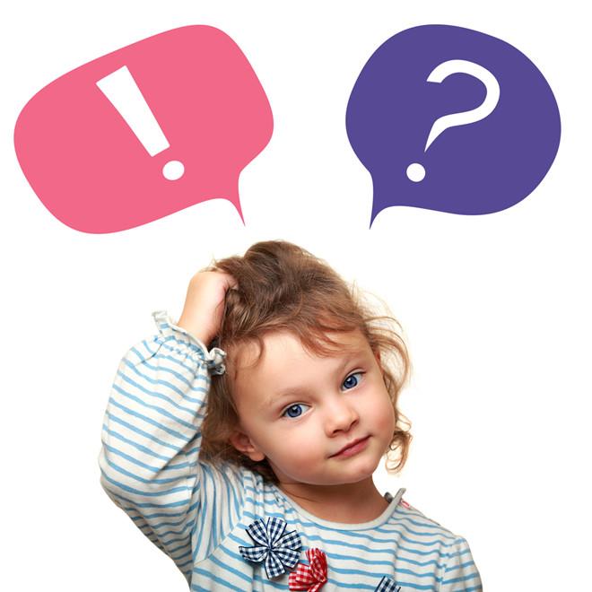 Trẻ thắc mắc để học hỏi rồi xâu chuỗi, tổng hợp và xử lý các thông tin