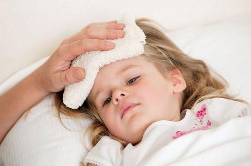 Trẻ sẽ bị suy giảm miễn dịch nếu không được cung cấp chất dinh dưỡng đầy đủ
