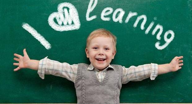 Phương pháp dạy từ vựng tiếng Anh cho bé hiệu quả