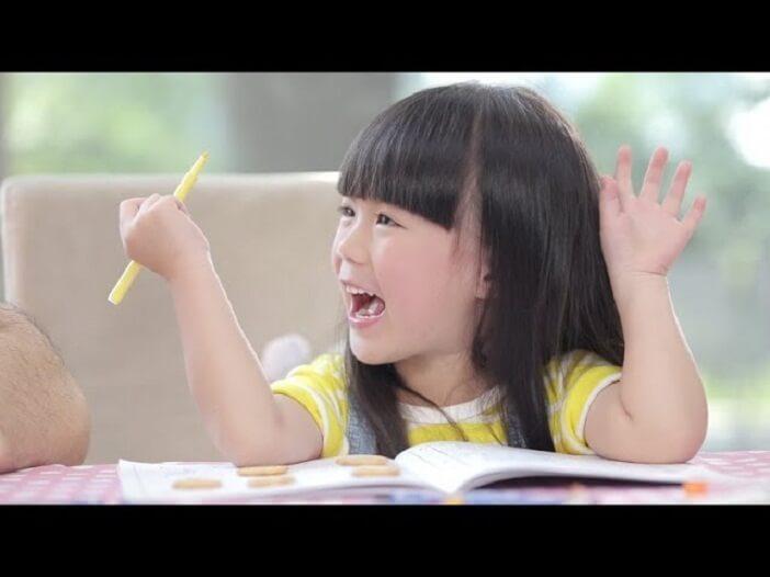 Bố mẹ nên lưu ý giúp bé học Toán lớp 1 vui vẻ, tự tin