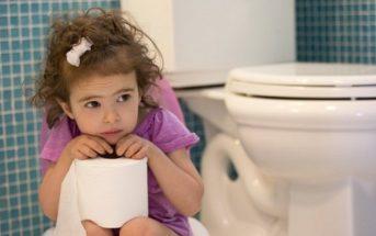 Ba mẹ cần lưu ý trị bệnh kiết lỵ ở trẻ em đúng cách