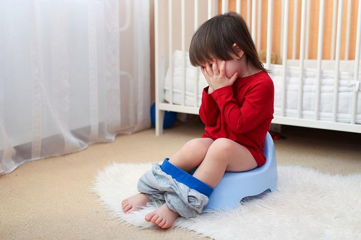 Cầnđưa trẻ đến bác sĩ kịp thời để trị bệnh kiết lỵ ở trẻ em đúng cách