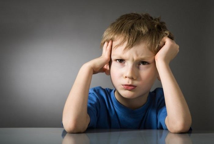 Chậm phát triển ngôn ngữ ở trẻ là vấn đề mà bố mẹ cần quan tâm