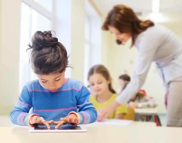 Cách dạy con học hiệu quả