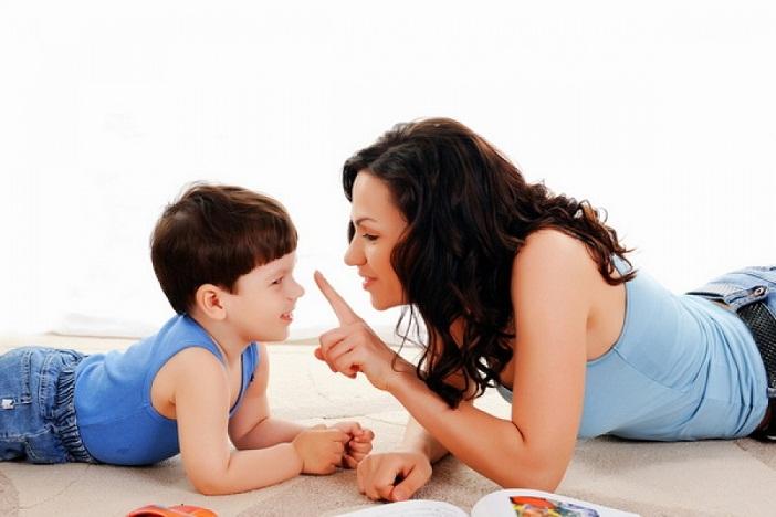 Những điều cần biết để dạy con ngoan