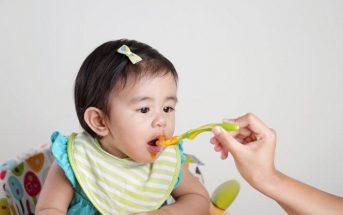 Ăn dặm kiểu Nhật cho bé 8 tháng, mẹ cần lưu ý nhiều điều