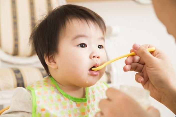 Ăn dặm kiểu Nhật có tốt không là thắc mắc của nhiều ba mẹ